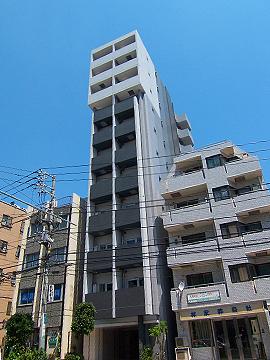 ステージファースト新宿原町