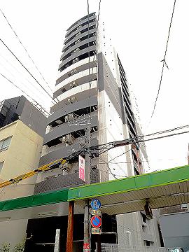 ステージグランデ堺筋本町