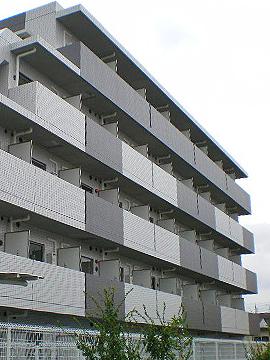 ステージグランデ大泉学園